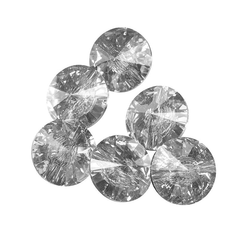 Ukrasni kamenčići Swarovski Crystal ca. 50 kom. (SS12)