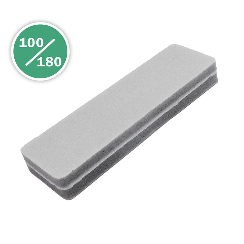 Profi turpija Flex Mini - 100/180 - Juliana Nails