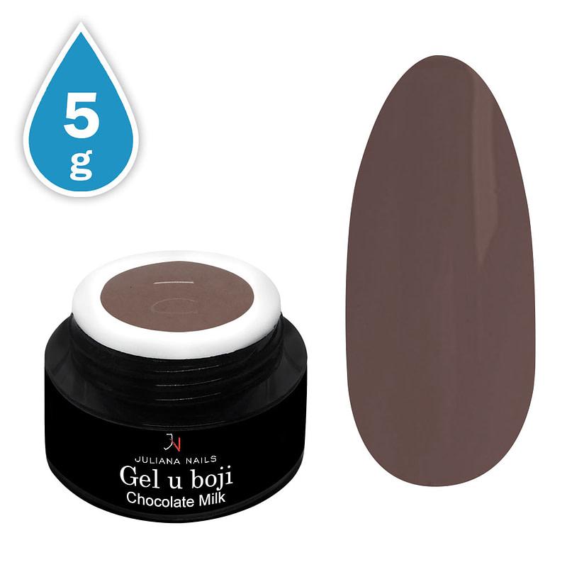 Gel u boji Chocolate Milk 5g