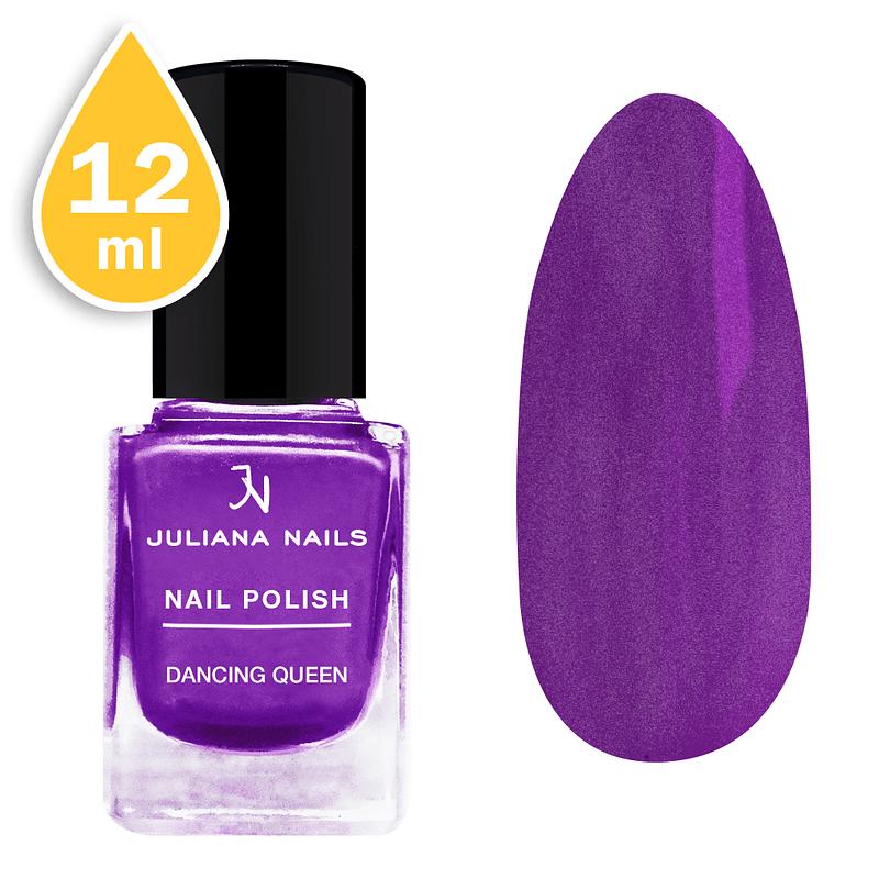 Lak za nokte Juliana Nails 12ml - dancing queen