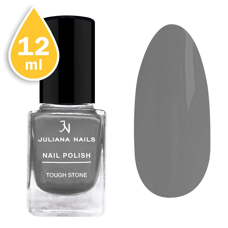 Lak za nokte Juliana Nails 12ml - tough stone