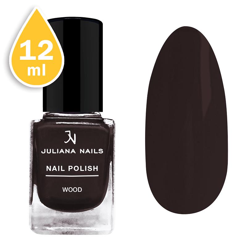 Lak za nokte Juliana Nails 12ml - wood