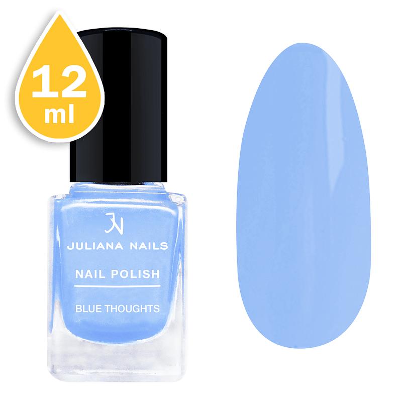 Lak za nokte Juliana Nails 12ml – blue thoughts