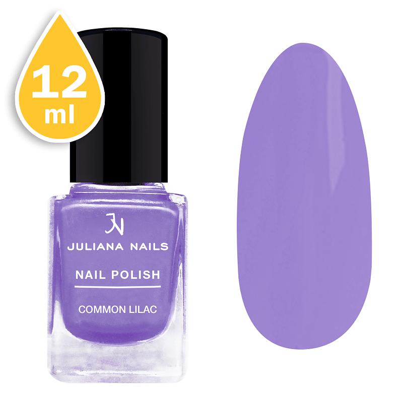 Lak za nokte Juliana Nails 12ml - common lilac