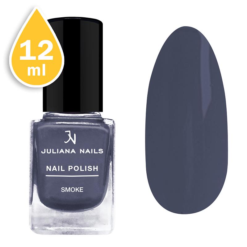 Lak za nokte Juliana Nails 12ml - smoke