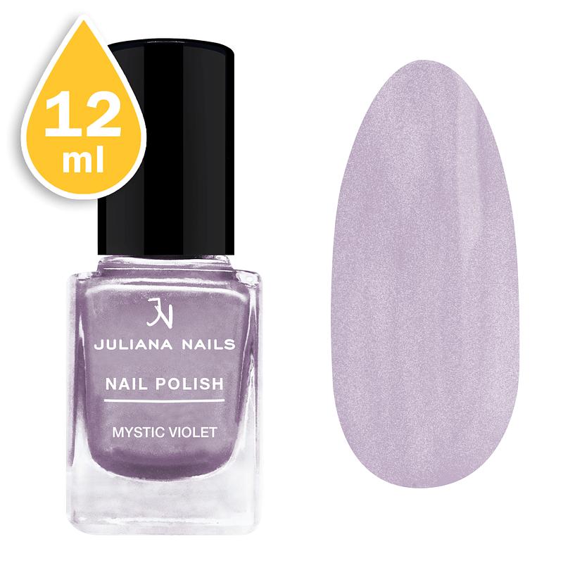 Lak za nokte chrome Juliana Nails 12ml - mystic violet