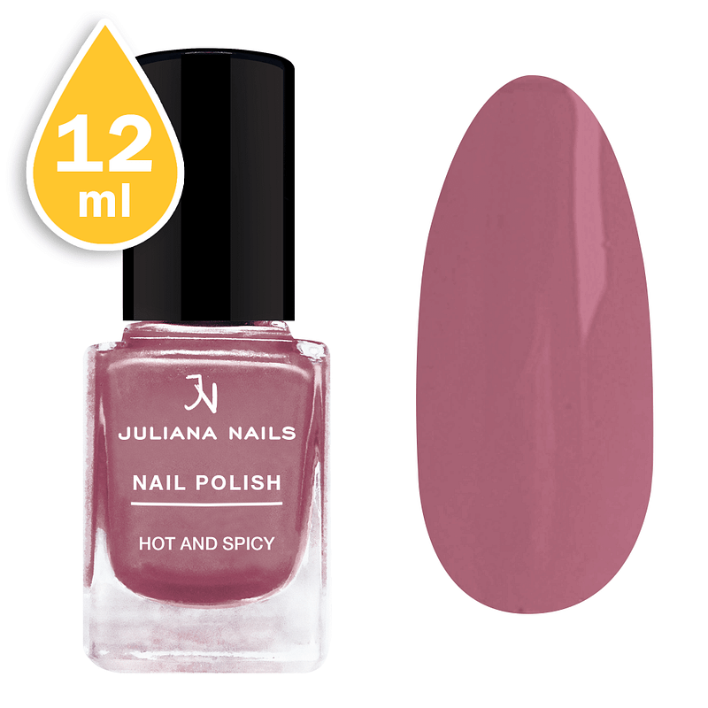 Lak za nokte Juliana Nails 12ml - hot and spicy