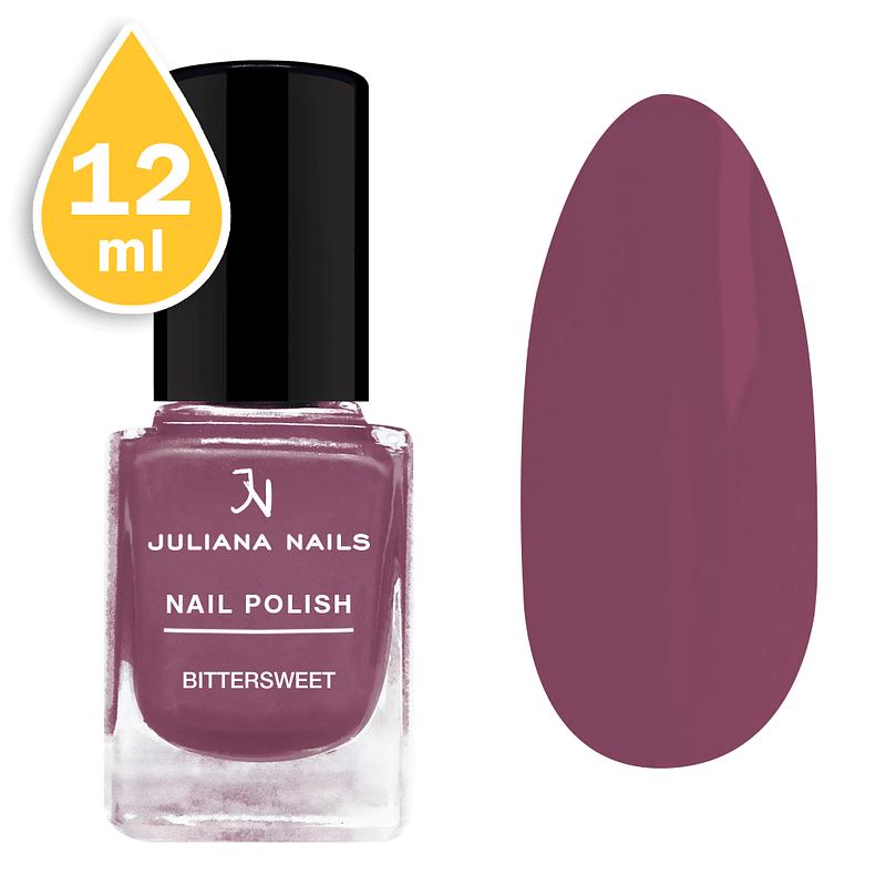 Lak za nokte Juliana Nails 12ml - bittersweet