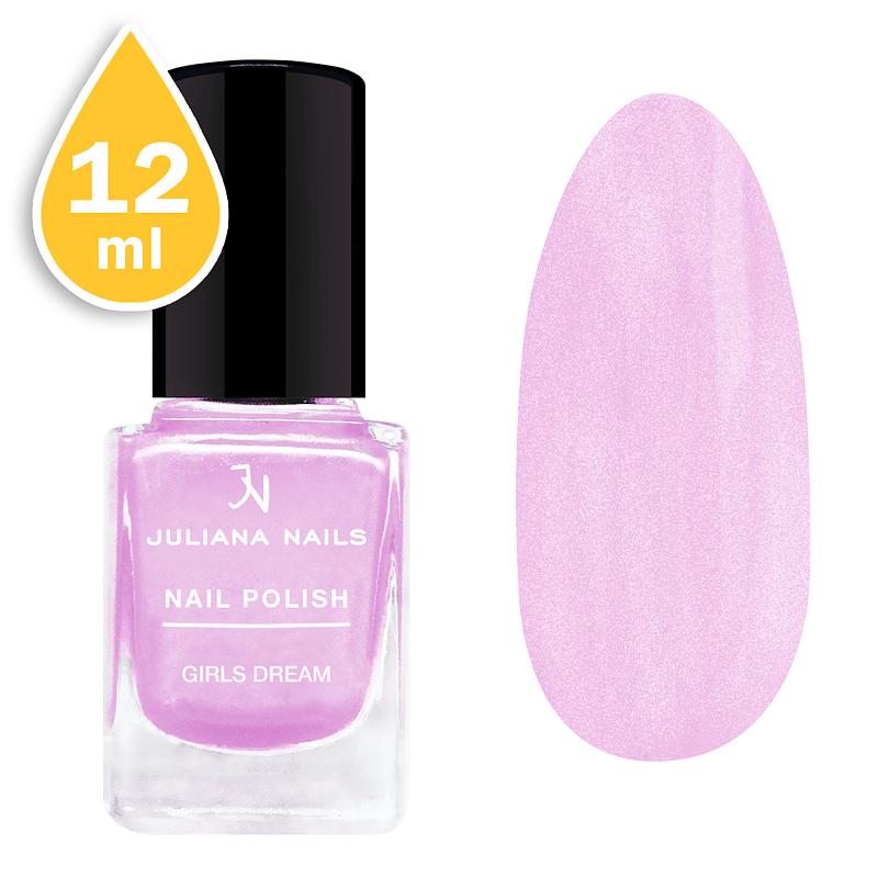 Lak za nokte Juliana Nails 12ml – girls dream