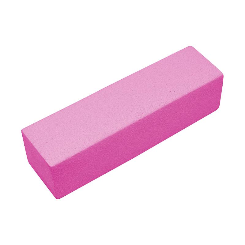 Polirni blok Pink - 100/100 - Juliana Nails