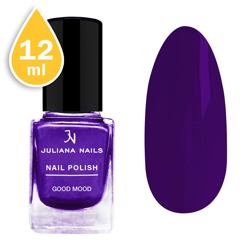 Lak za nokte Juliana Nails 12ml - good mood