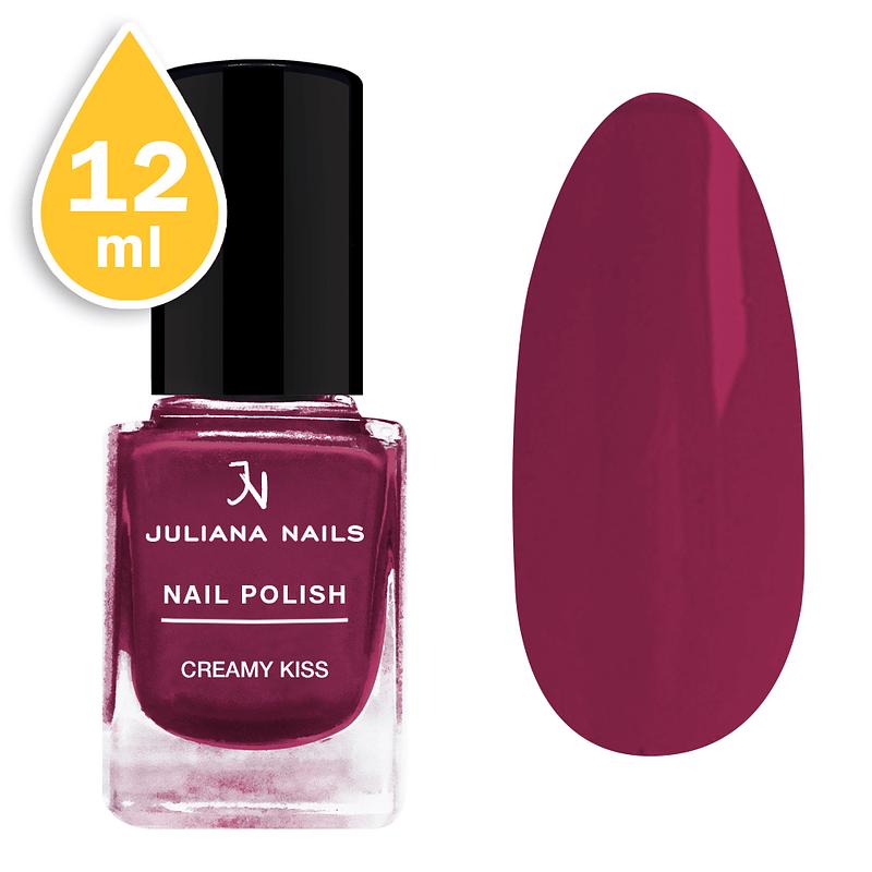 Lak za nokte Juliana Nails 12ml - creamy kiss