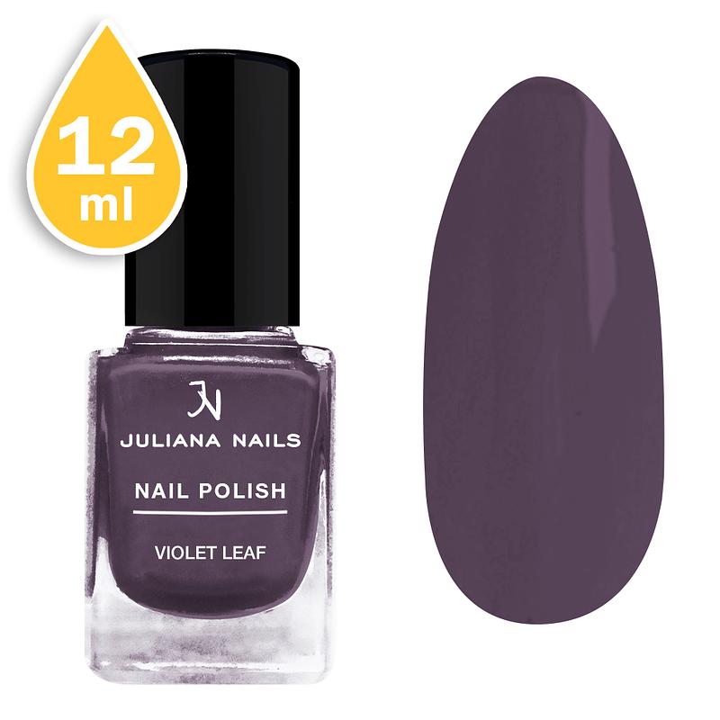 Lak za nokte Juliana Nails 12ml - violet leaf