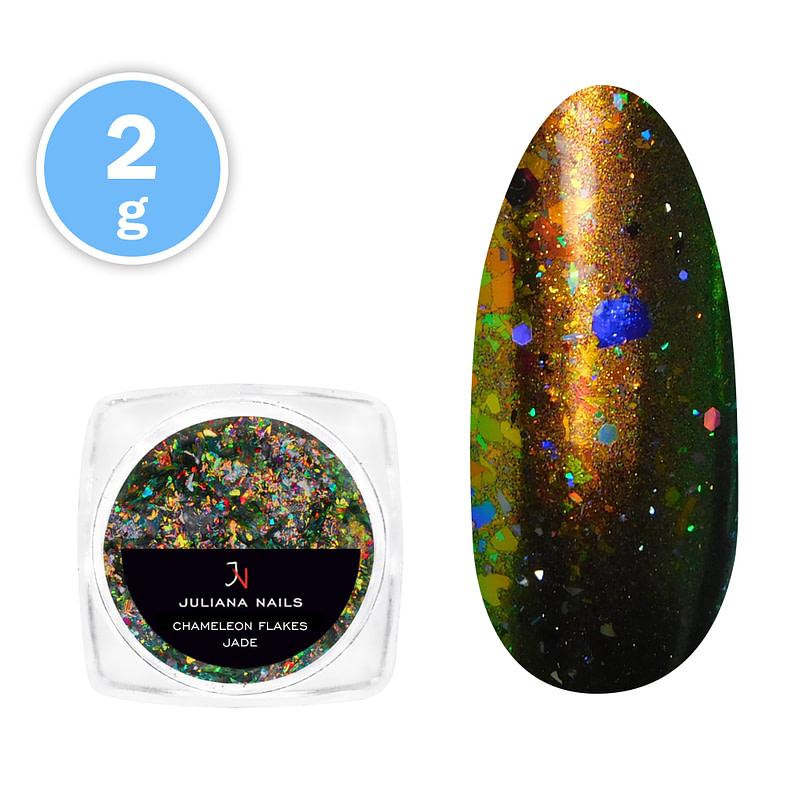 Chameleon pahuljice - Jade