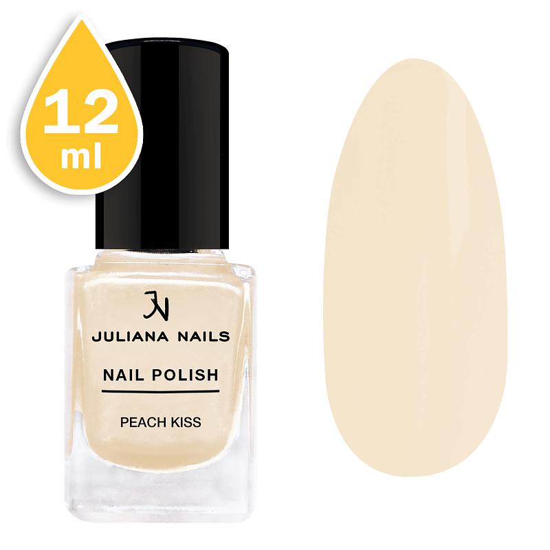 Lak za nokte Juliana Nails 12ml - Peach kiss