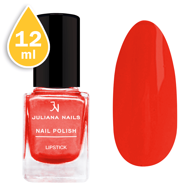Lak za nokte Juliana Nails 12ml - lipstick