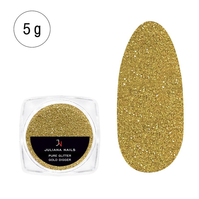 Pure Glitter – Golden Hours