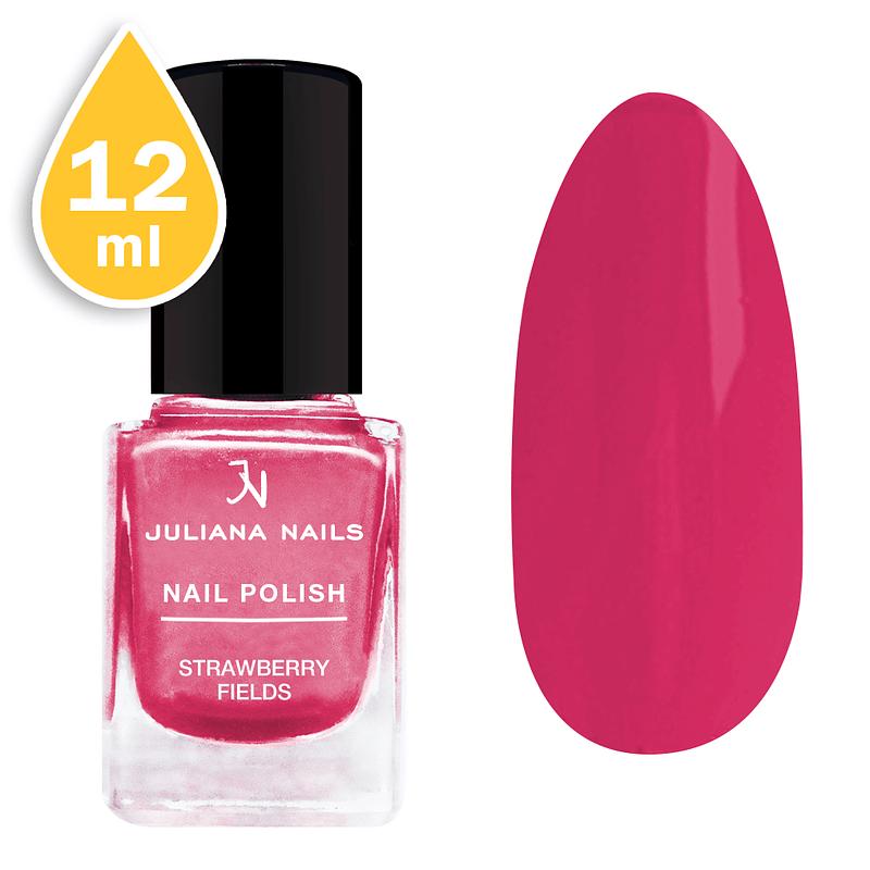 Lak za nokte Juliana Nails 12ml - strawberry fields