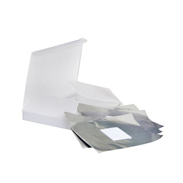Remover Wraps – folija za uklanjanje gel laka s noktiju