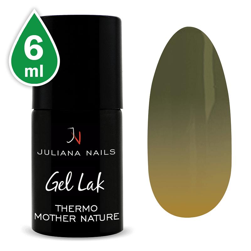 Gel lak (trajni lak) Termo Mother Nature 6ml