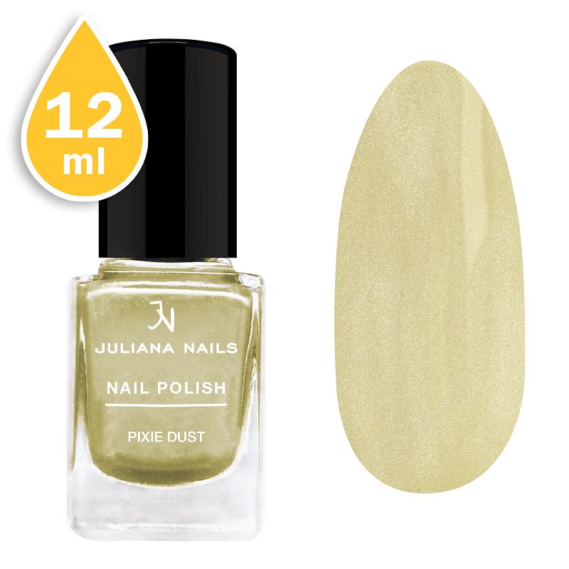 Lak za nokte Juliana Nails 12ml - pixie dust