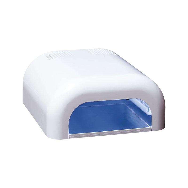 E-UV lampa