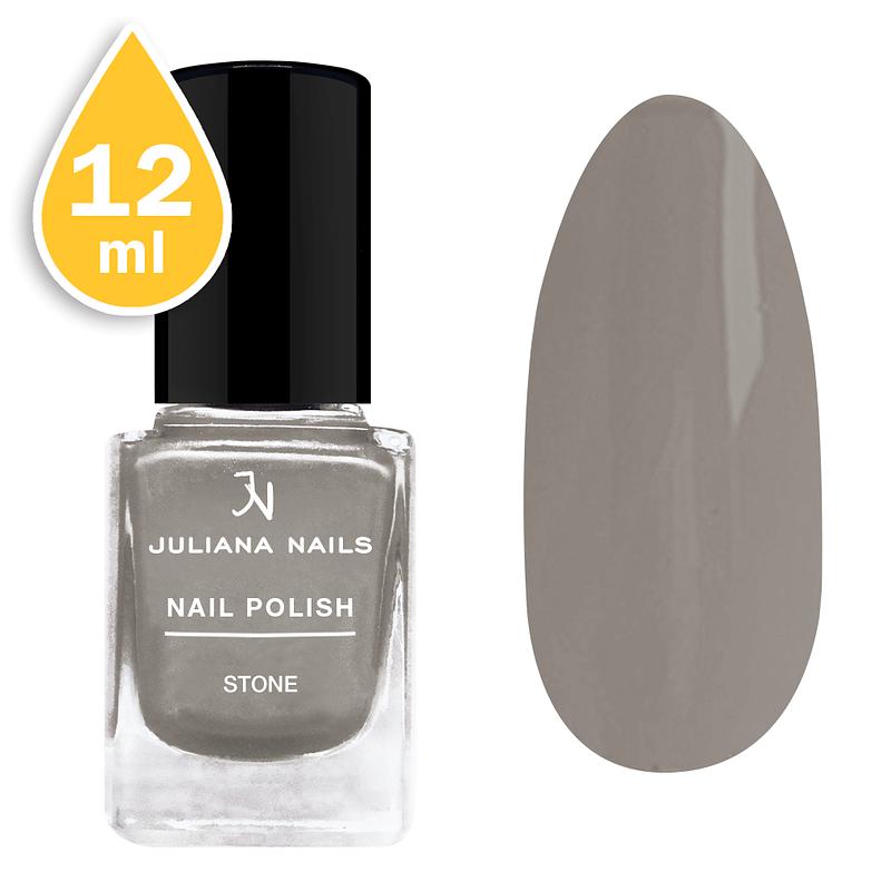 Lak za nokte Juliana Nails 12ml - stone