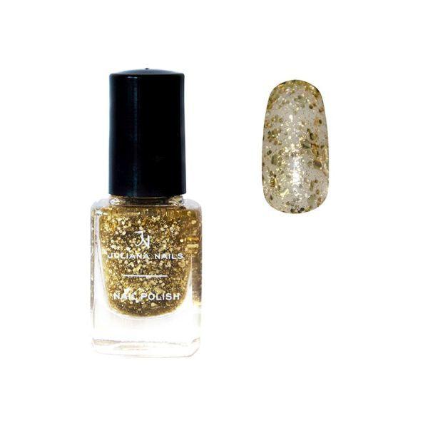 Svjetlucavi lak za nokte Juliana Nails 12ml - be a queen