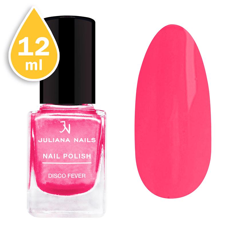 Lak za nokte Juliana Nails 12ml – pink cloud