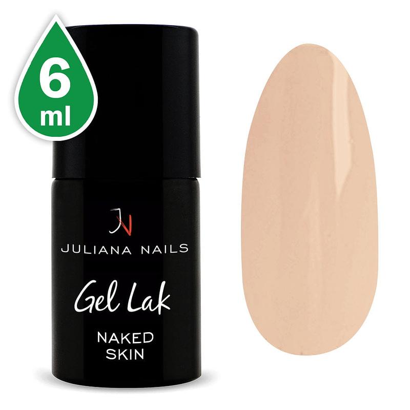 Gel lak (trajni lak) Naked Skin 6ml