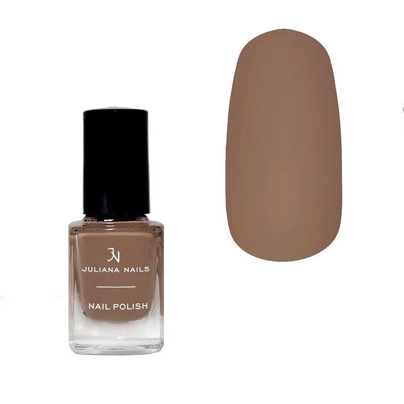 Lak za nokte Juliana Nails 12ml - lovely hazelnut