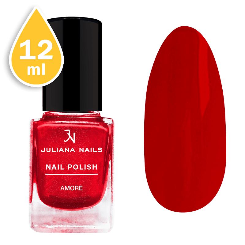 Lak za nokte Juliana Nails 12ml - amore