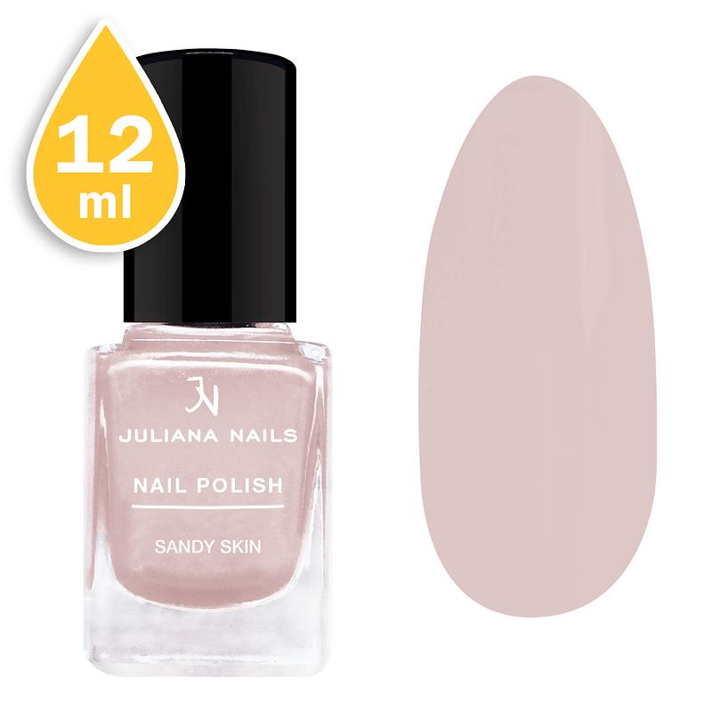 Lak za nokte Juliana Nails 12ml - sandy skin