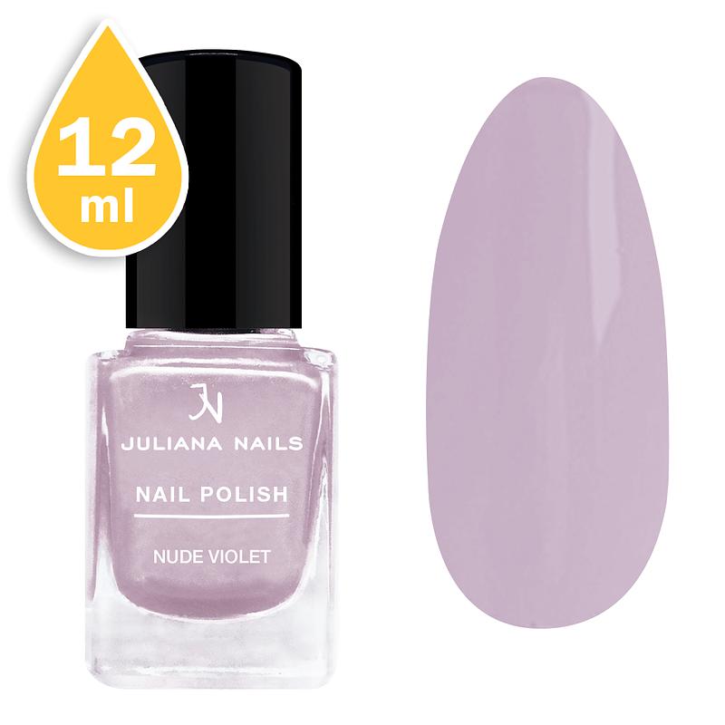 Lak za nokte Juliana Nails 12ml – nude violet