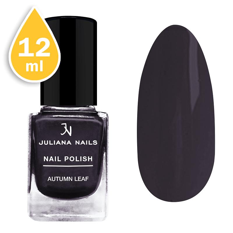 Lak za nokte Juliana Nails 12ml - autumn leaf