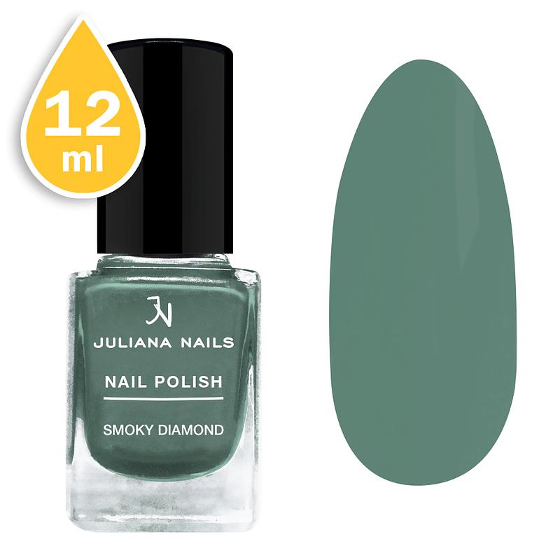 Lak za nokte Juliana Nails 12ml - smoky diamond