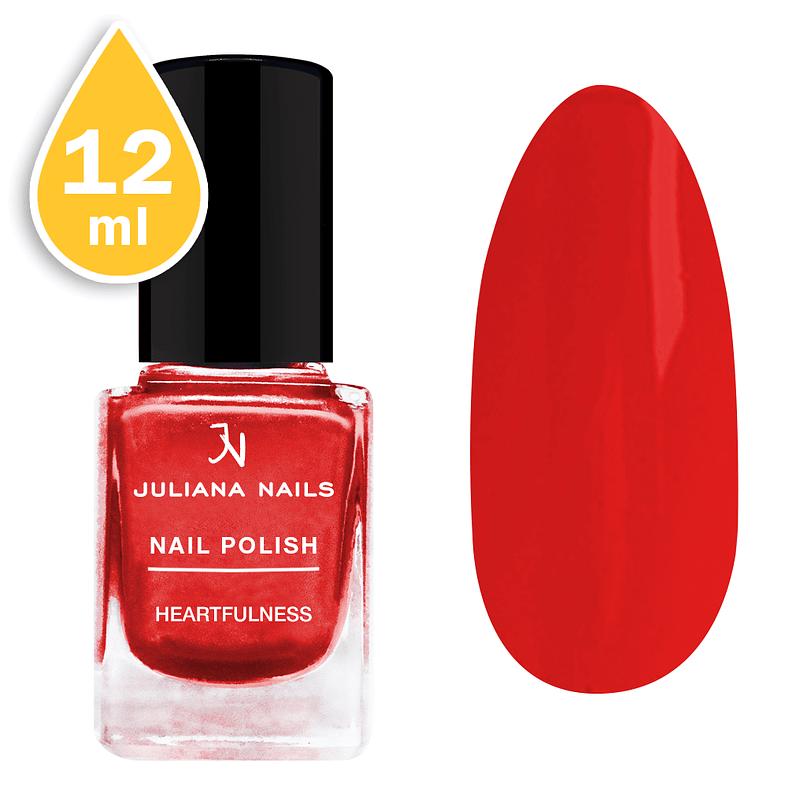 Lak za nokte Juliana Nails 12ml - heartfulness