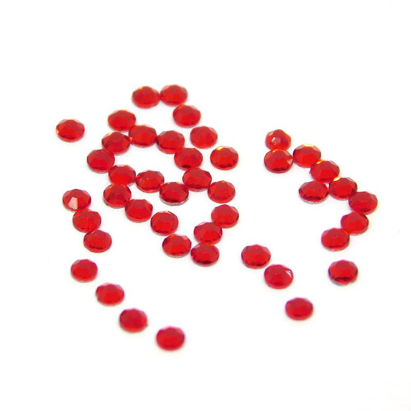 Ukrasni kamenčići Ruby ca. 50 kom. (SS5)