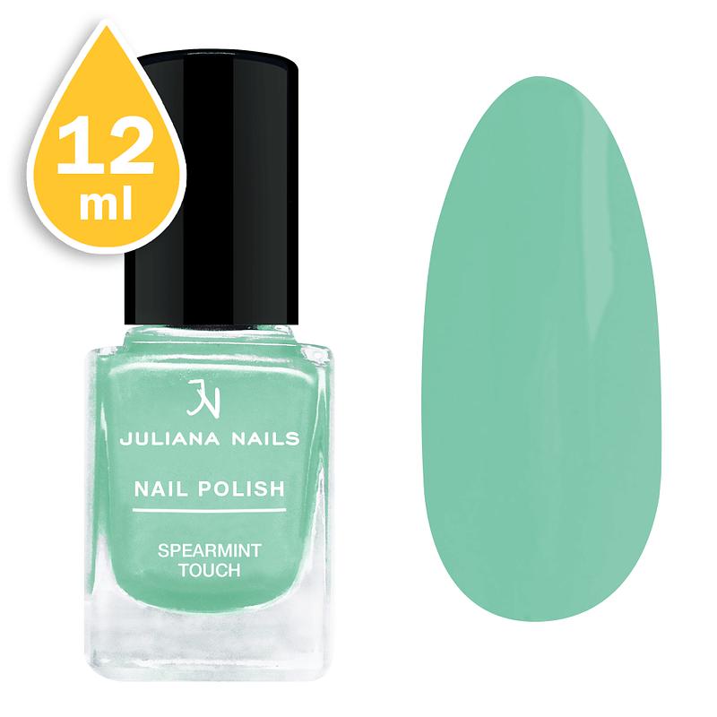 Lak za nokte Juliana Nails 12ml – spearmint touch