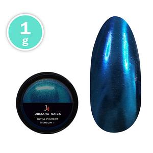 Ultra Pigment Titanium 1